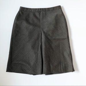 Gap Business Skirt